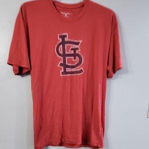 Wright & Ditson STL t shirt size XL